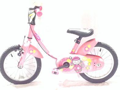 bicicleta niño b twin ticha