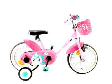 bicicleta niño b twin unicorn500