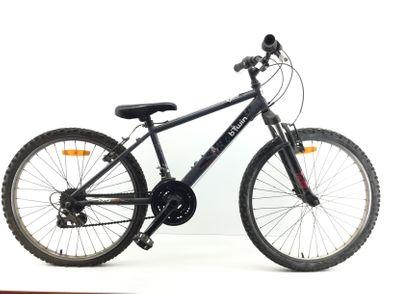 bicicleta niño b twin urbanrider