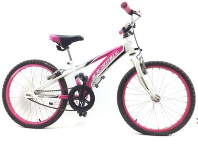 bicicleta niño bh oregon
