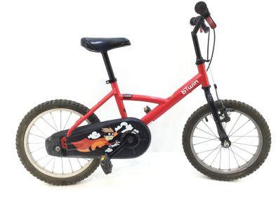bicicleta niño otros generico