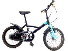 bicicleta niño btwin pira bike