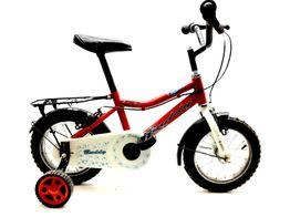 bicicleta niño otros superstars