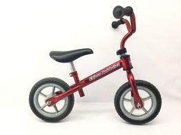 bicicleta niño chicco red bullet