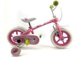 bicicleta niño decathlon 12kid