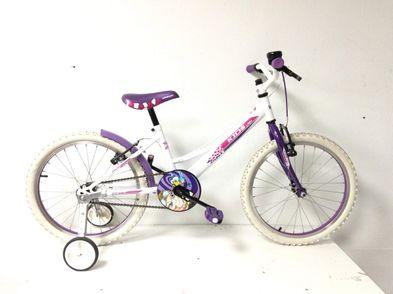 bicicleta niño otros indur kids