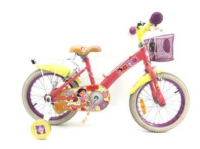 bicicleta niño otros dora la exploradora