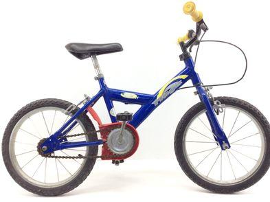 bicicleta niño otros 140xy