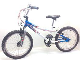 bicicleta niño monty 104