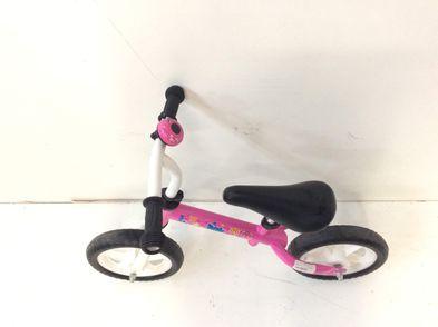 bicicleta niño otros rosa