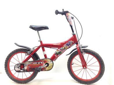 bicicleta niño otros rayo mcqueen