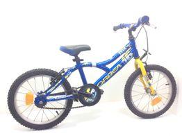 bicicleta niño orbea 16