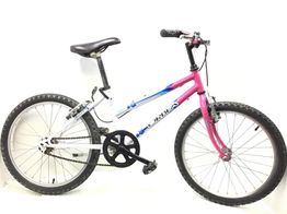 bicicleta niño orbea funny
