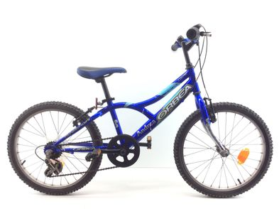 bicicleta niño orbea rocker