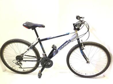 bicicleta niño otros 24 teens