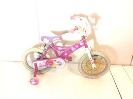 bicicleta niño otros barbie