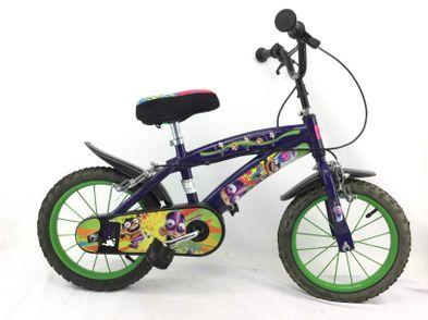 bicicleta niño otros funboy
