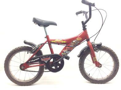 bicicleta niño otros sin modelo