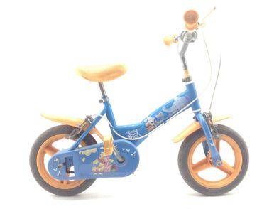 bicicleta niño otros winie the pooh