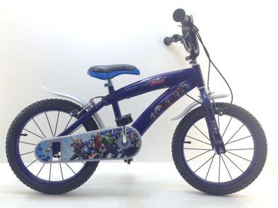 bicicleta niño otros avenger ref 866
