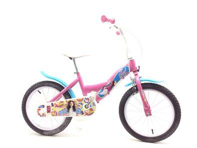 bicicleta niño otros soy luna