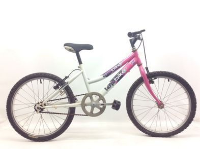 bicicleta niño otros top bike