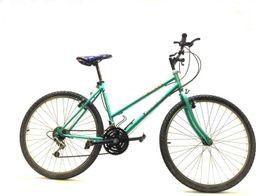 bicicleta paseo mentor y20