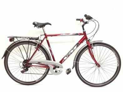bicicleta paseo otros town