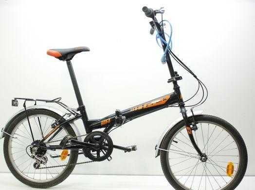 bicicleta plegable otros 20