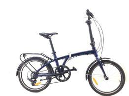 bicicleta plegable monty source f1