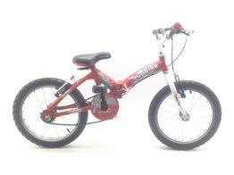bicicleta plegable sin sin modelo