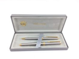 boligrafo inoxcrom gold electroplated 23.6