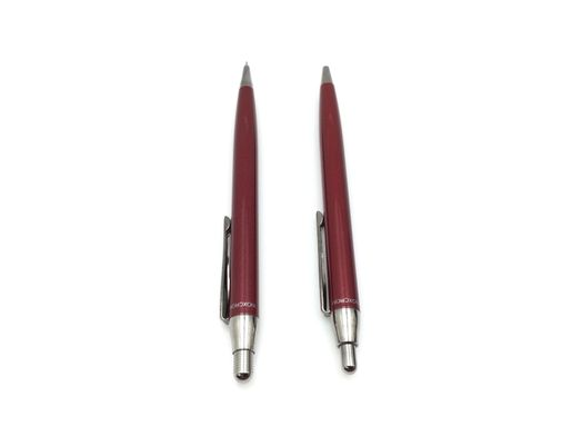 boligrafo inoxcrom pack bolígrafo y portaminas