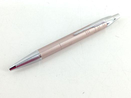 boligrafo parker im premium metallic pink