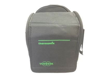 bolsa transporte thermomix tm5