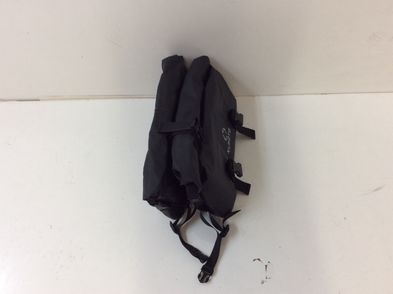 bolso motorista otros pack-2 alforjas laterales xlmoto h2o