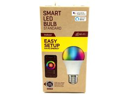 bombilla inteligente muvit smart led bulb standard