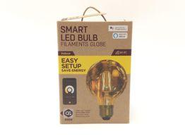 bombilla inteligente muvit smart led bulb