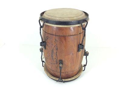bongos madera
