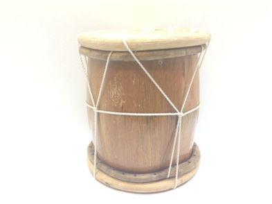 bongos otros madera