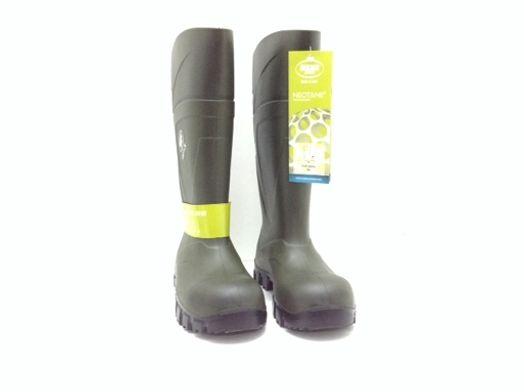 botas agua bekina
