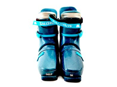 botas esqui salomon 625