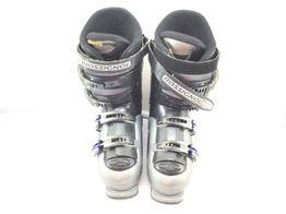 botas snowboard rossignol open