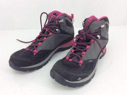 botas quechua