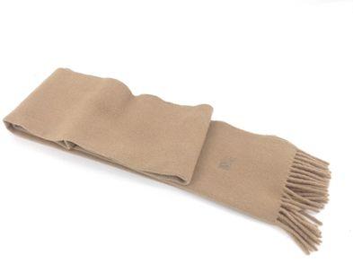 bufanda otros marron