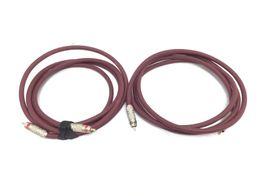 cables y conexiones musica pro otros ruby 220cm