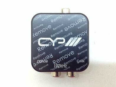 cables y conexiones musica pro cyp au-d3-192