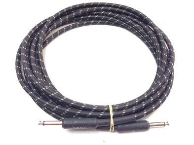 cables y conexiones musica pro fender fg186bs