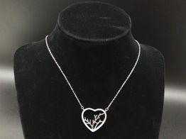 cadena plata 925mm 21cm