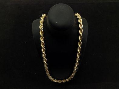 cadena oro primera ley (oro 18k)